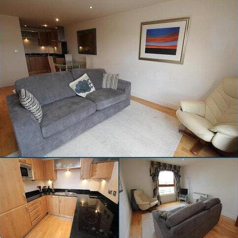 2 bedroom flat to rent - Magellan House, Leeds Dock