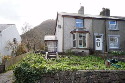 3 bedroom end of terrace house for sale - Cowlyd Terrace, Trefriw, Conwy