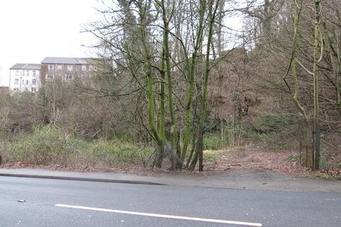 Plot for sale - Kendon Road, Crumlin, Newport. NP11 3PN