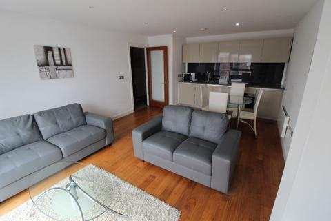 1 bedroom apartment to rent - 1 Bed Apartment, Waterside Apartments