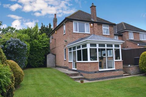 3 bedroom detached house for sale - Uppingham Road, Thurnby
