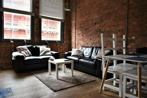 3 bedroom apartment to rent - Dale Street, Manchester, M1