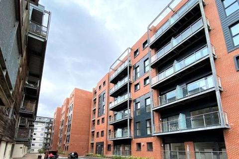 1 bedroom flat to rent - Loom Building, 1 Harrison Street, Manchester, M4