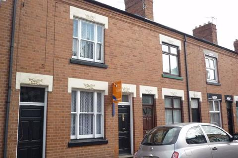 2 bedroom terraced house to rent - Tyndale Street, Leicester
