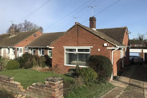 2 bedroom semi-detached bungalow for sale - Meadowbrook Road, Kennington, Ashford