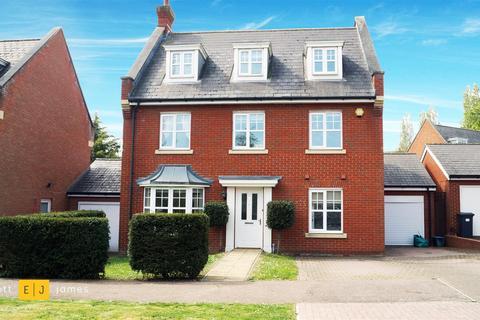 5 bedroom detached house to rent - Hazel Lane, Ilford