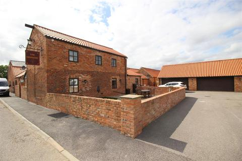 3 bedroom barn conversion for sale - Hurworth Moor, Darlington