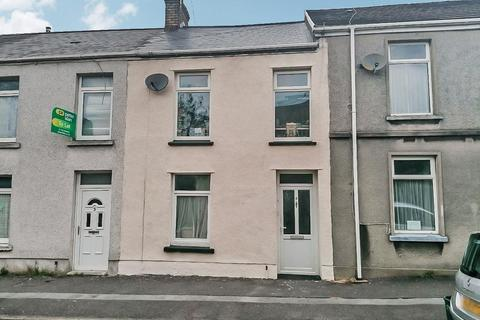 3 bedroom terraced house for sale - Trinity Place, Pontarddulais, Swansea