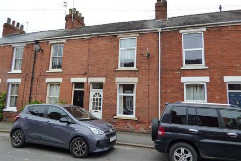 2 bedroom terraced house for sale - Regent Street, Beverley, East Yorkshire, HU17 8HS