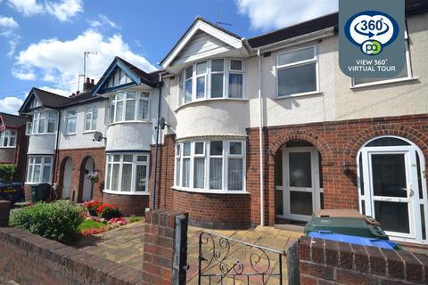 3 bedroom terraced house to rent - Seneschal Road, Cheylesmore, Coventry