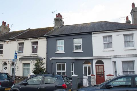 2 bedroom terraced house for sale - Susans Road, Eastbourne
