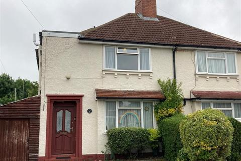 3 bedroom semi-detached house for sale - Cornyx Lane, Solihull