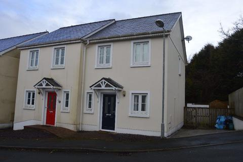 2 bedroom house to rent - Carmarthen, Foelgastell