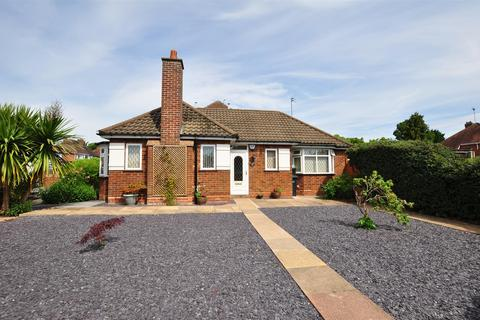 3 bedroom detached bungalow for sale - King Charles Road, Halesowen