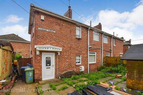 3 bedroom semi-detached house for sale - Dobson Terrace, Murton, Seaham
