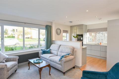 3 bedroom detached bungalow for sale - Yarburgh Way, York