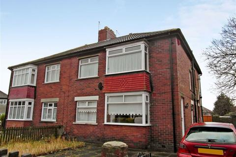 2 bedroom flat to rent - Falstaff Road, North Shields