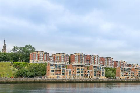 3 bedroom duplex for sale - Mariners Wharf, Quayside, Newcastle upon Tyne
