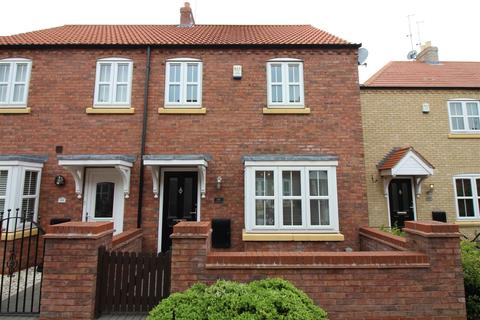 3 bedroom end of terrace house for sale - Attringham Park, Kingswood, Hull