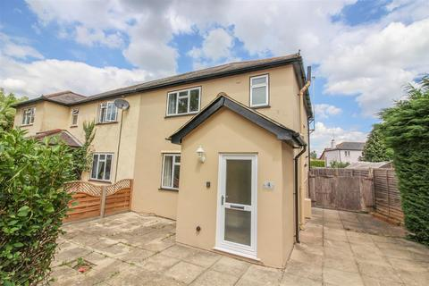 3 bedroom semi-detached house for sale - Sheering Road, Old Harlow