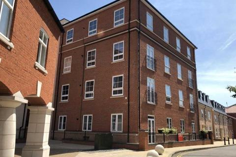 2 bedroom apartment to rent - Sissinghurst Court, Dickens Heath, Solihull, B90 1GE