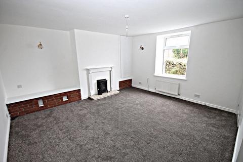 2 bedroom terraced house to rent - Harrison Street, Tow Law, Bishop Auckland