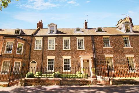 5 bedroom terraced house for sale - Westoe Village, South Shields