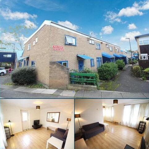 1 bedroom ground floor flat to rent - Raby Street, Byker, Newcastle Upon Tyne