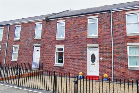 3 bedroom terraced house for sale - Dawson Place, Morpeth