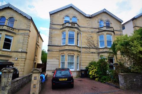 1 bedroom flat to rent - West Shrubbery, Redland