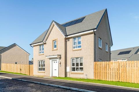 4 bedroom detached house for sale - Plot 278, Craigston at Merlin Gardens, Mavor Avenue, East Kilbride, GLASGOW G74
