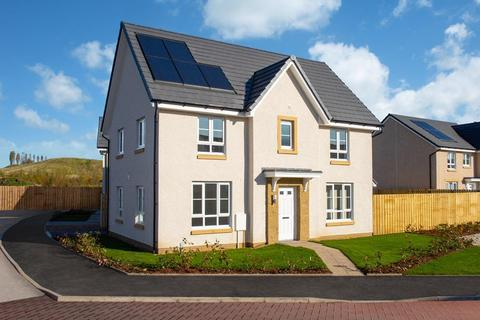 4 bedroom detached house for sale - Plot 46, Craigston at Colville Gate, Prospecthill Road, Motherwell, MOTHERWELL ML1