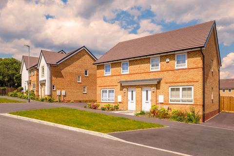 3 bedroom terraced house for sale - Plot 58, MAIDSTONE at Alexander Gate, Waterloo Road, Hanley, STOKE-ON-TRENT ST1