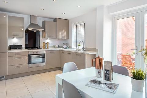 3 bedroom terraced house for sale - Plot 93, MAIDSTONE at Alexander Gate, Waterloo Road, Hanley, STOKE-ON-TRENT ST1