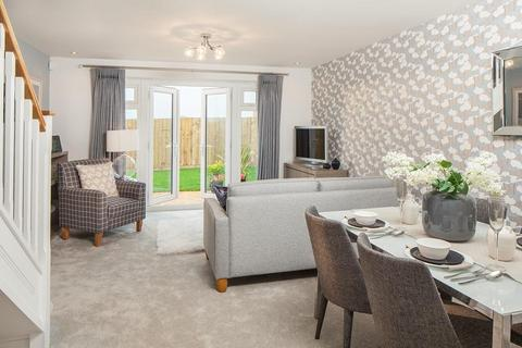 2 bedroom end of terrace house for sale - Plot 78, RICHMOND at Alexander Gate, Waterloo Road, Hanley, STOKE-ON-TRENT ST1