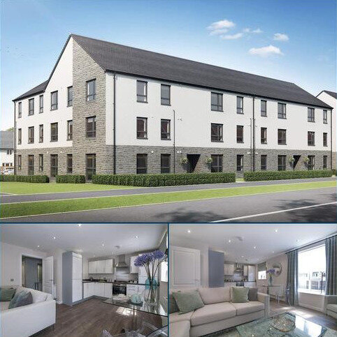 2 bedroom apartment for sale - Plot 66, Ury at Barratt at Culloden West, 1 Appin Drive, Culloden IV2