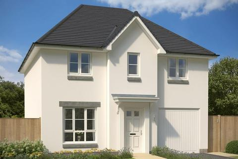 4 bedroom detached house for sale - Plot 334, Fenton at Osprey Heights, Oldmeldrum Road, Inverurie, INVERURIE AB51