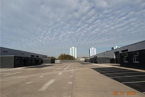 Industrial unit to rent - Unit 9, Smethwick Works, Spring Road, Smethwick, West Midlands, B66 1PE