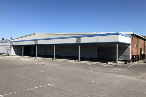 Industrial unit for sale - Unit 4, Stairfoot Business Park, Barnsley, S70