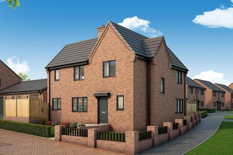 3 bedroom house for sale - Plot 239, The Clifton at Timeless, Leeds, York Road, Leeds LS14