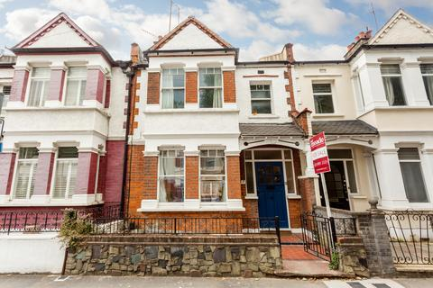4 bedroom terraced house for sale - Ridgdale Street, E3