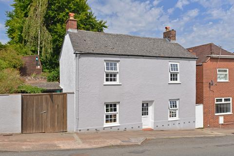 3 bedroom semi-detached house for sale - Redhills, Exeter, EX4