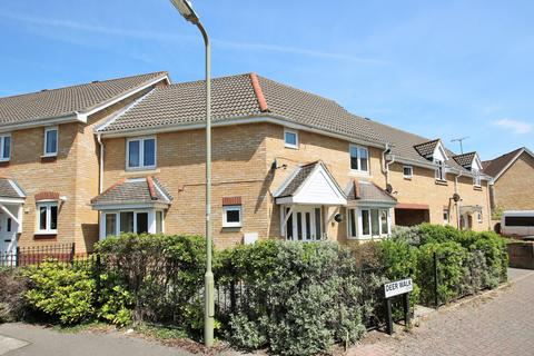 3 bedroom terraced house for sale - Hedge End, Southampton