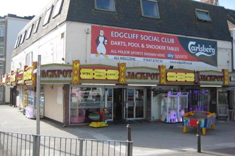 Property for sale - Freehold Investment Property Located In Newquay Town Centre