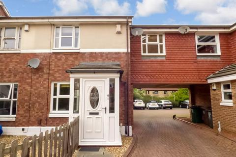 3 bedroom terraced house for sale - Birkdale, Whitley bay, Whitley Bay, Tyne and Wear, NE25 9LY