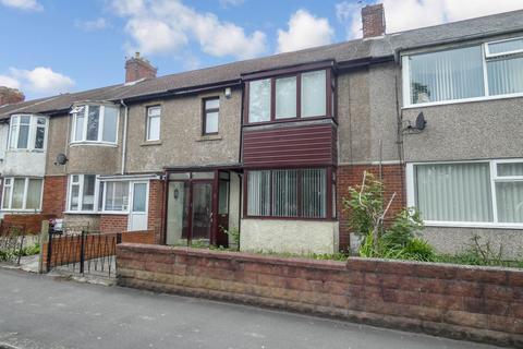3 bedroom terraced house to rent - Alexandra Road, Ashington, Northumberland, NE63 9EF