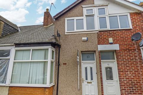 2 bedroom terraced house - Romford Street, Tyne and wear, Sunderland, Tyne and Wear, SR4 6LX
