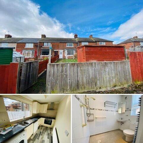 2 bedroom terraced house to rent - Glenhurst Terrace, Murton, Seaham, County Durham, SR7