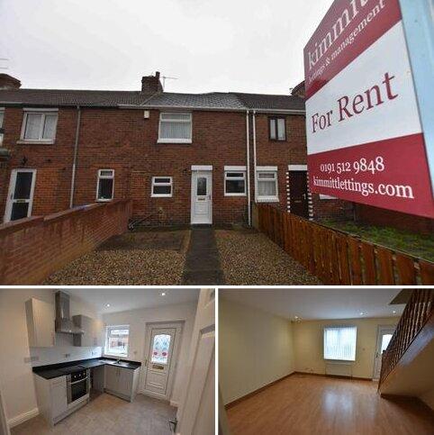 2 bedroom terraced house to rent - Raby Avenue, Easington Village, Peterlee, County Durham, SR8