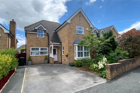 3 bedroom detached house for sale - Acacia Drive, SANDY LANE, West Yorkshire, BD15